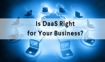 What Types of Businesses Are Benefiting from DaaS?