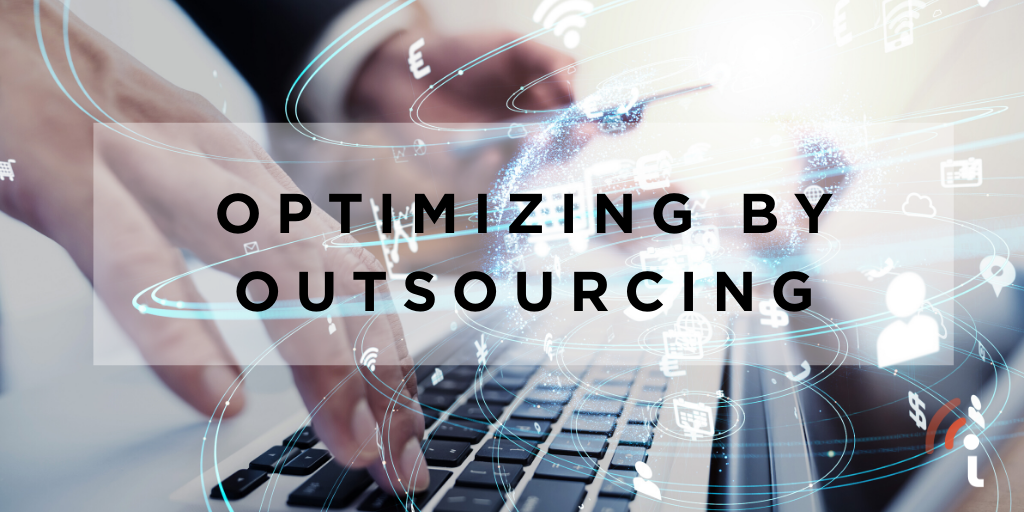 Optimizing by Outsourcing