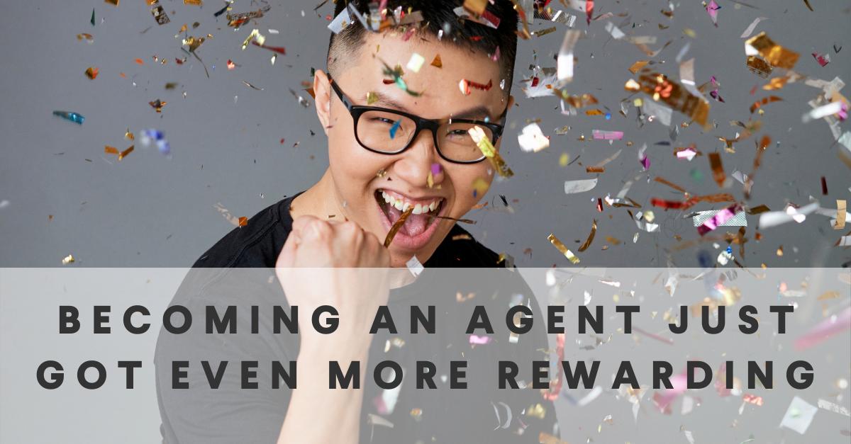 The iAgent Advantage